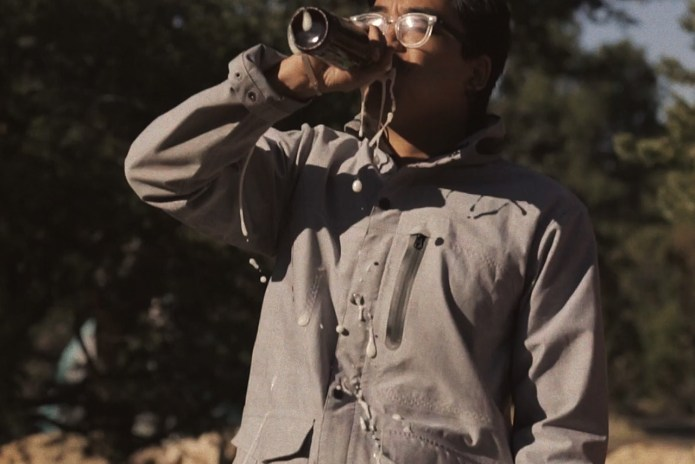 SLVDR 2013 Holiday Aperture Jacket | Video