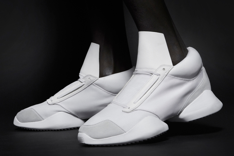 win a signed pair of rick owens x adidas sneakers from sneakerboy