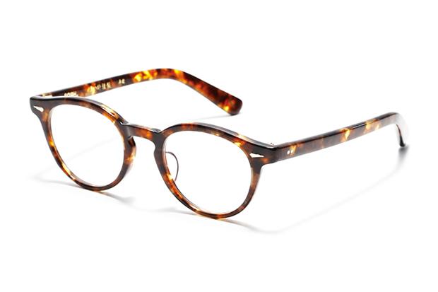 sophnet x traverse tokyo x taihachiro kinsei charles glasses