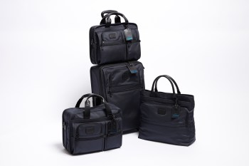 """SOPHNET. x Tumi """"SOPH.TOKYO 14th Anniversary"""" Collection"""