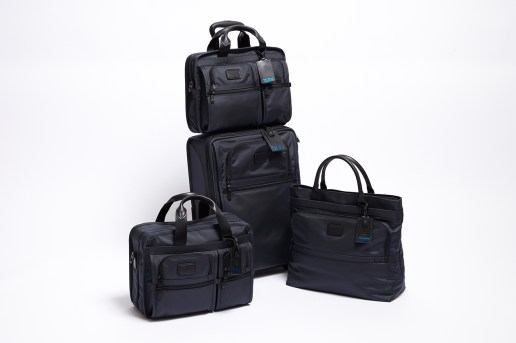 "SOPHNET. x Tumi ""SOPH.TOKYO 14th Anniversary"" Collection"