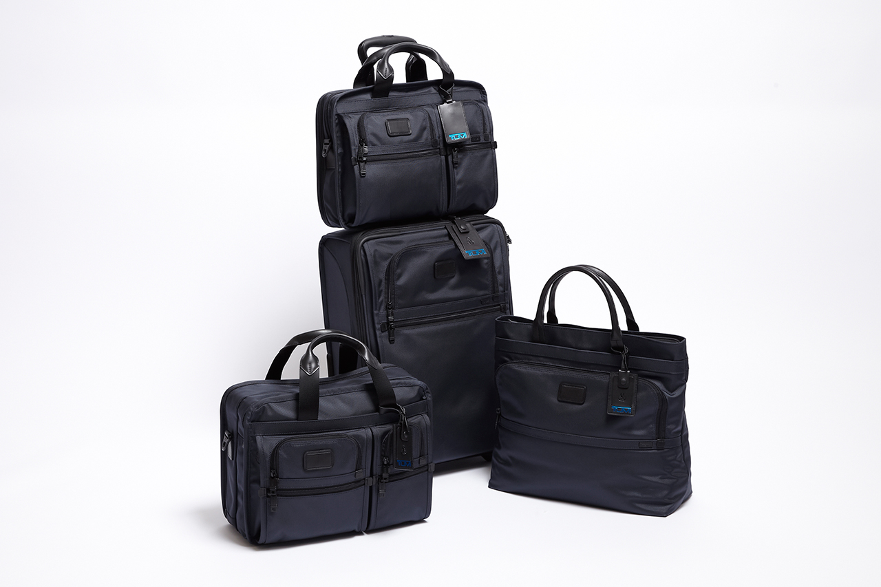 sophnet x tumi soph tokyo 14th anniversary collection