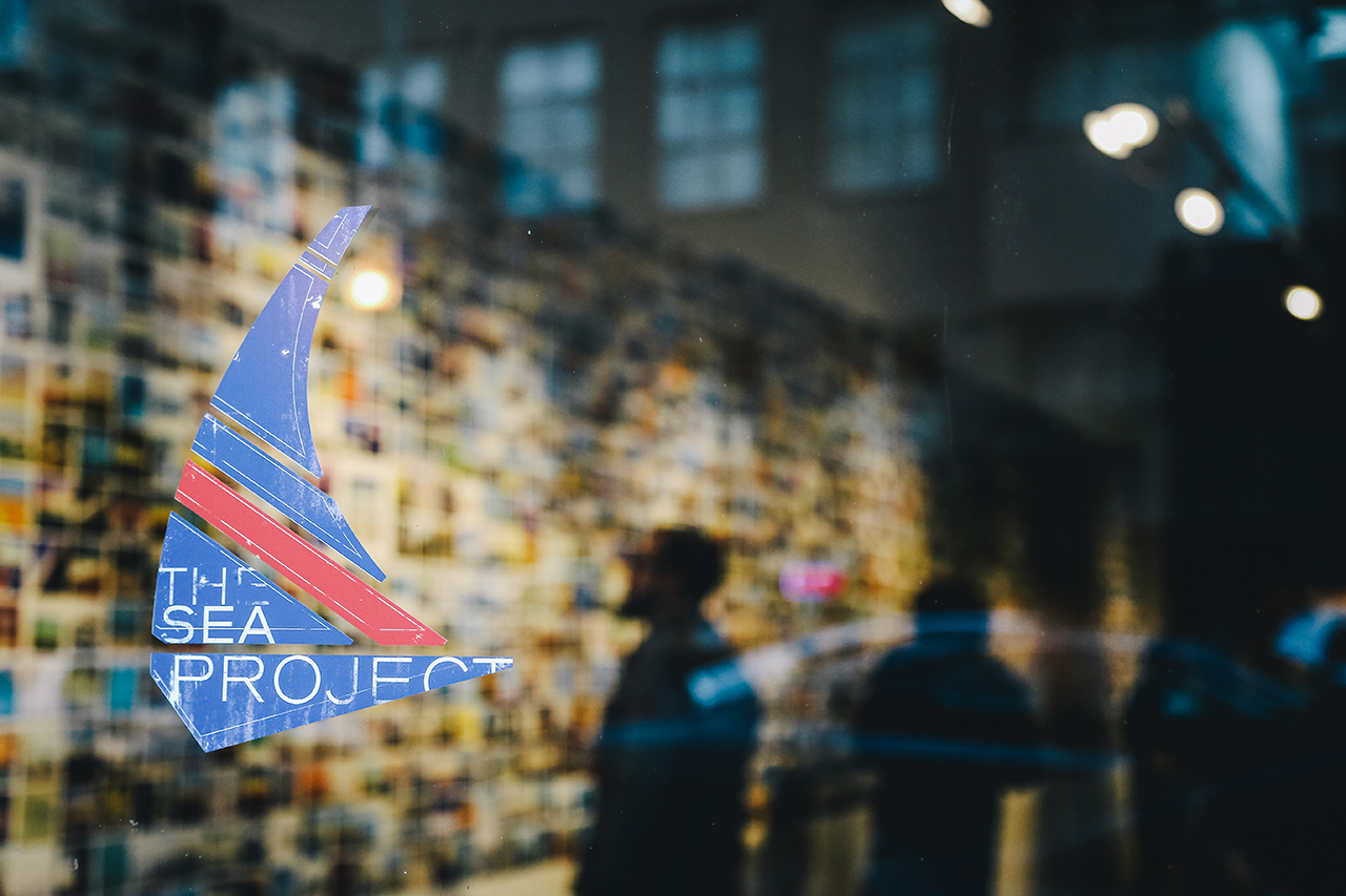 "Sperry Top-Sider ""The Sea Project"" Event Recap"