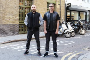 Streetsnaps: Blood Brother