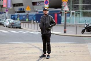 Streetsnaps: Francky Bee