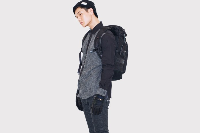 STUDIOUS 2013 Fall/Winter Lookbook