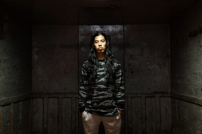Stussy 2013 Fall/Winter Editorial