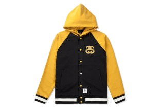 Stussy 2013 Fall/Winter New Arrivals