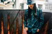 Stussy Deluxe 2013 Fall/Winter Collection