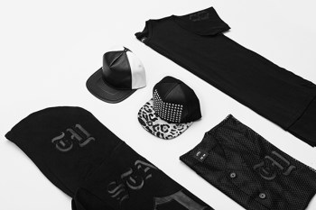 Taeyang & G-Dragon for Stampd 2013 Fall/Winter Collection