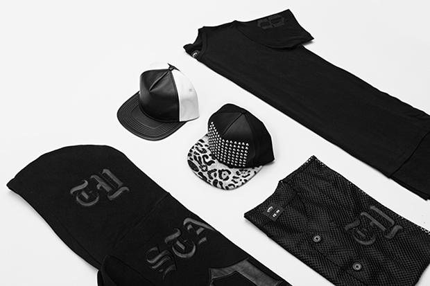taeyang g dragon for stampd 2013 fallwinter collection
