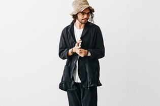 TALKING ABOUT THE ABSTRACTION 2014 Spring/Summer Collection