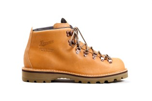 Tanner Goods x Danner Mountain Light McKenzie