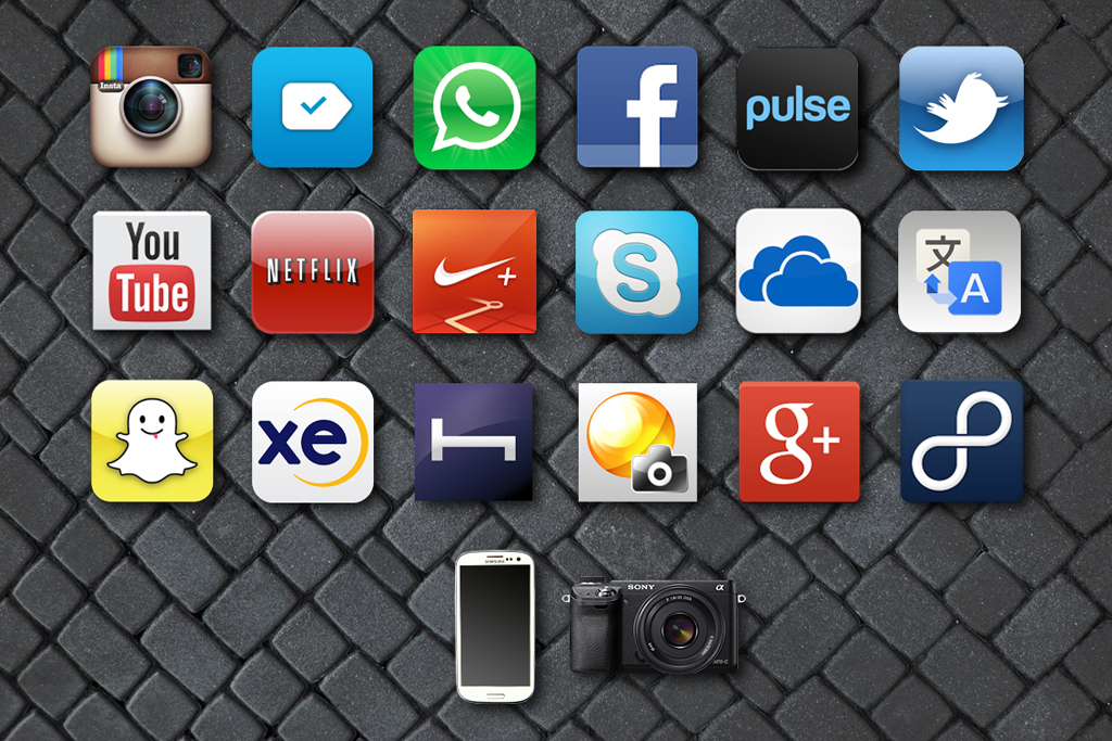 Tech Essentials: Bahzad Trinos
