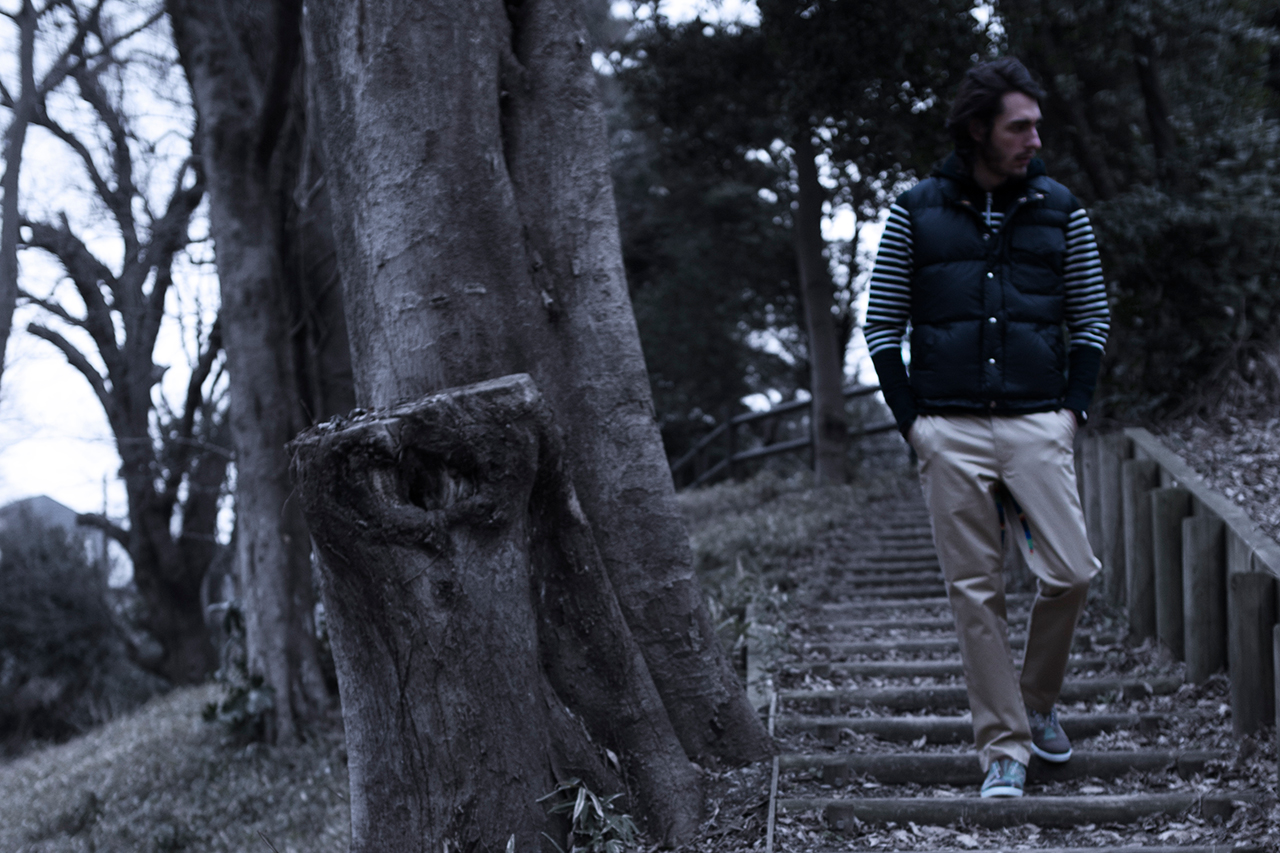 Terrem 2013 Fall/Winter Lookbook