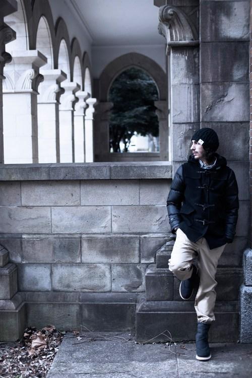 Terrem 2013 Fall/Winter Lookbook
