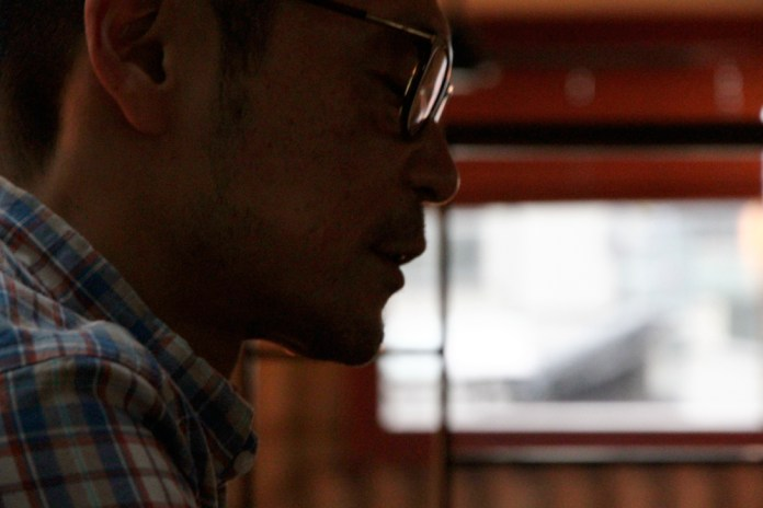 Tetsuya Suzuki on the Future of honeyee.com & .fatale