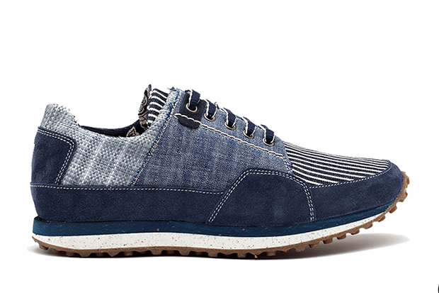 The Cools 2013 Fall/Winter Footwear Collection