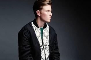 "The Fashionisto ""COME THRU"" Editorial by Rokas Darulis"