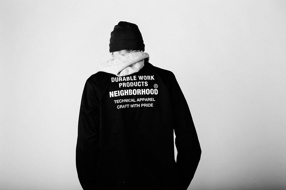 """The Goodhood Store 2013 Fall/Winter """"Them Bones"""" Lookbook"""