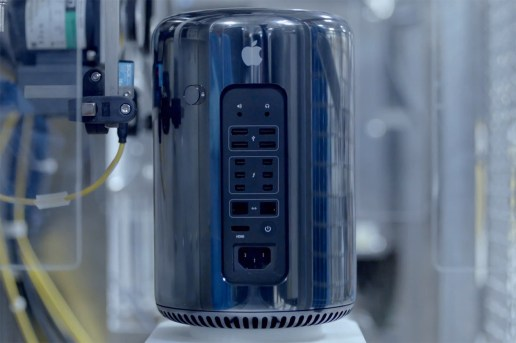 The Making of the All-New Apple Mac Pro