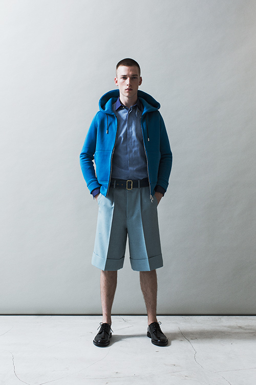 THE RERACS 2014 Spring/Summer Collection