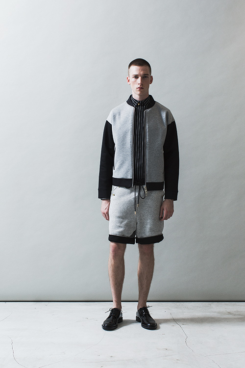 the reracs 2014 springsummer collection