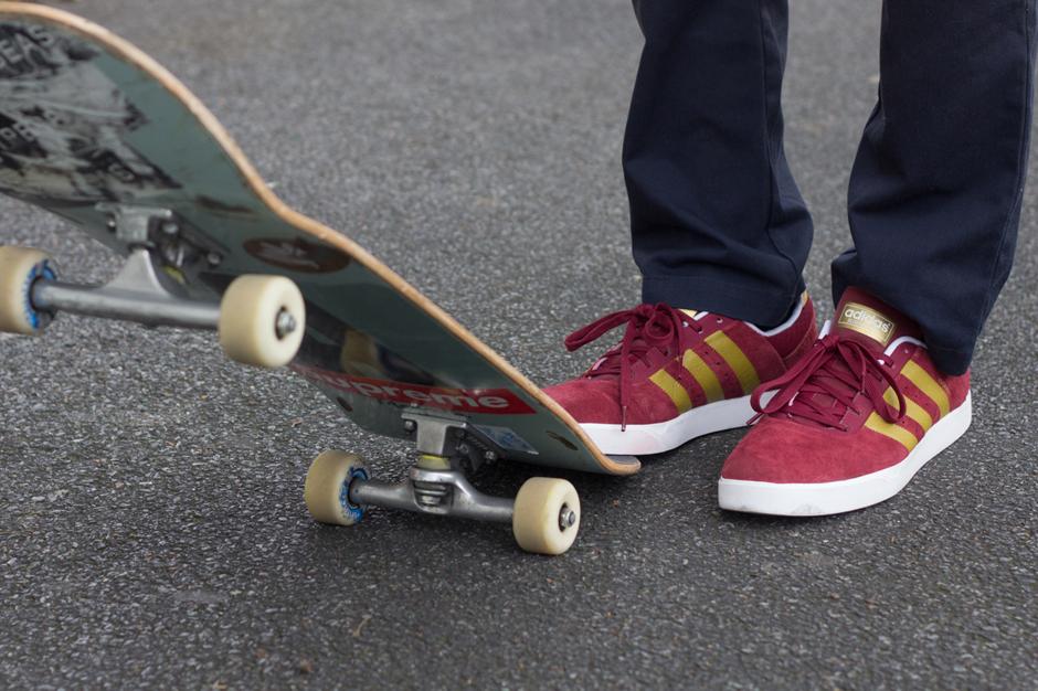 The HYPEBEAST Review: adidas Skateboarding Busenitz ADV