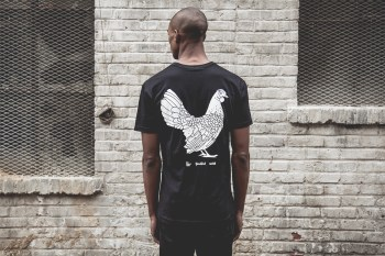The Sound Table x Yardbird HK x Wish Atlanta Pop-Up Restaurant T-Shirt