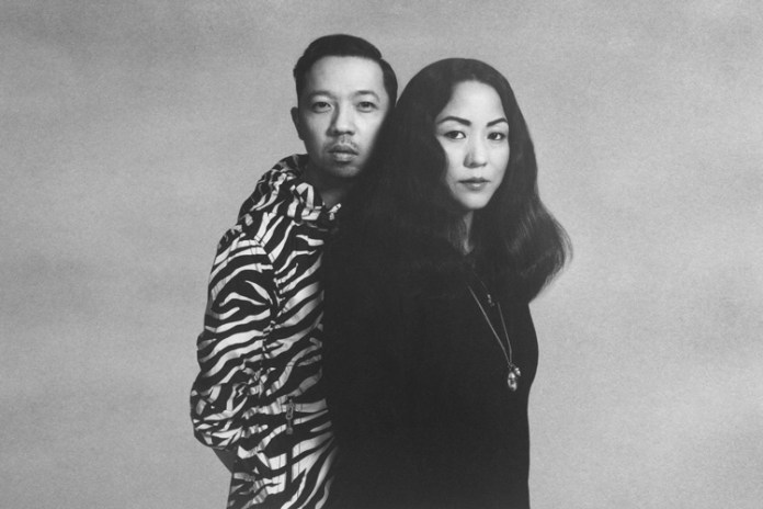 The Talks: Carol Lim & Humberto Leon
