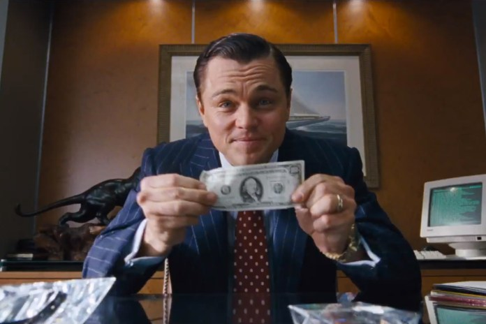 The Wolf of Wall Street Official Extended Trailer