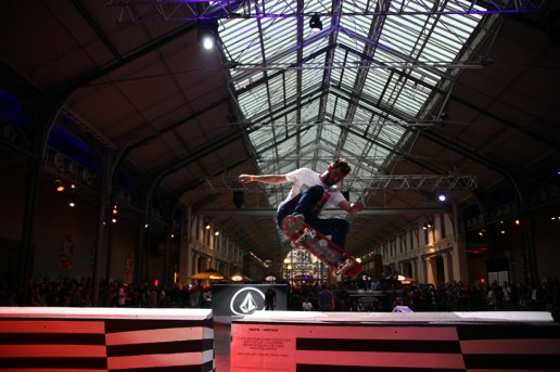 The World of Volcom Stone Paris Event Recap