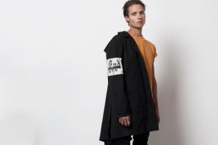 THE/END 2014 Spring/Summer Collection