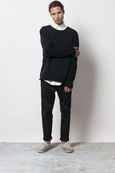 theend 2014 springsummer collection