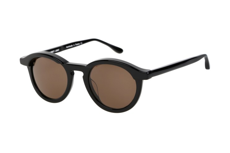Thierry Lasry x Garrett Leight 2013 Fall/Winter Eyewear Collection