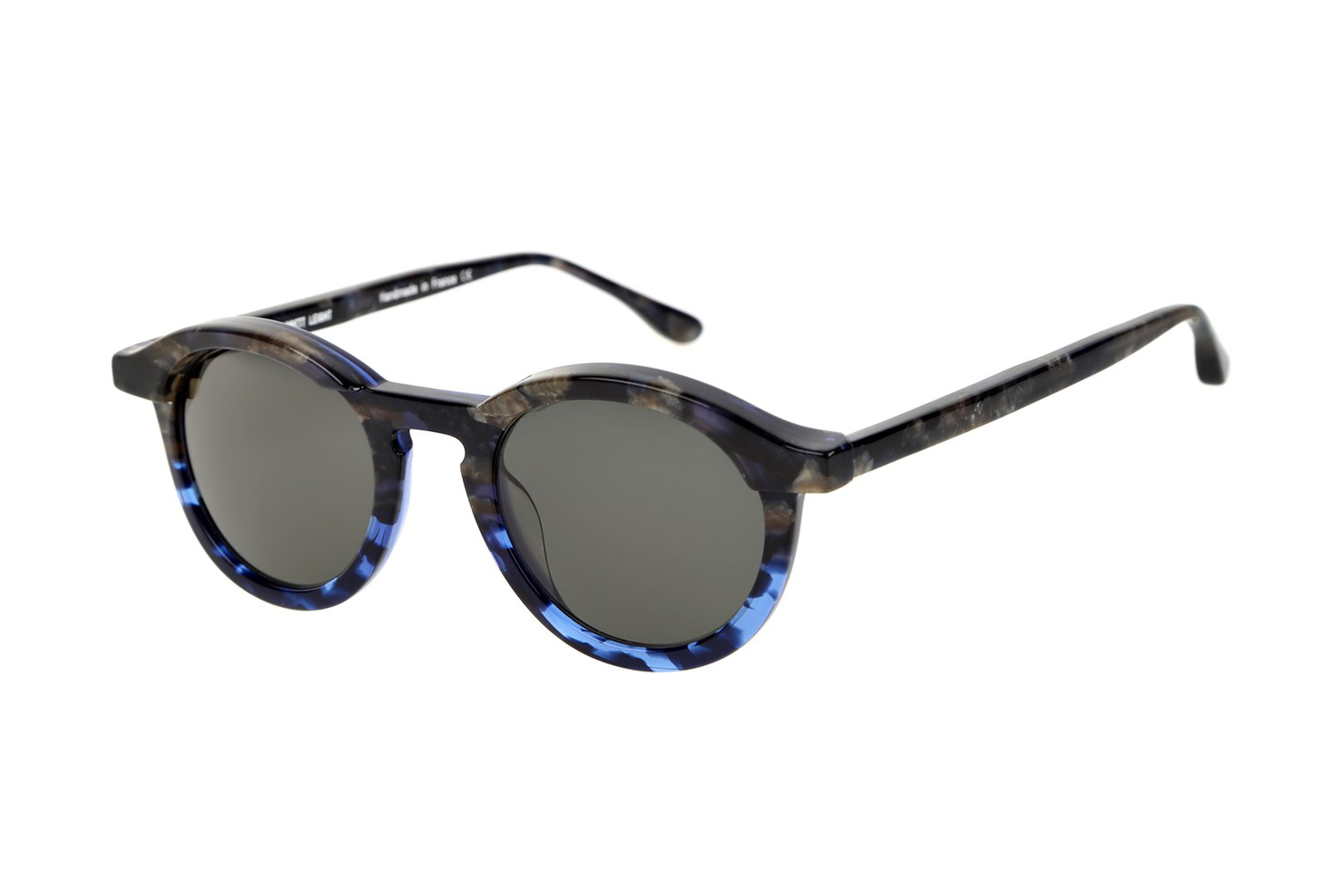 thierry lasry x garrett leight 2013 fallwinter eyewear collection