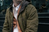 Timberland Presents A Day in NYC with... Matt Singer