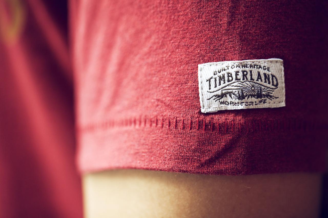 """Timberland 2013 Fall """"Star Street"""" Lookbook"""