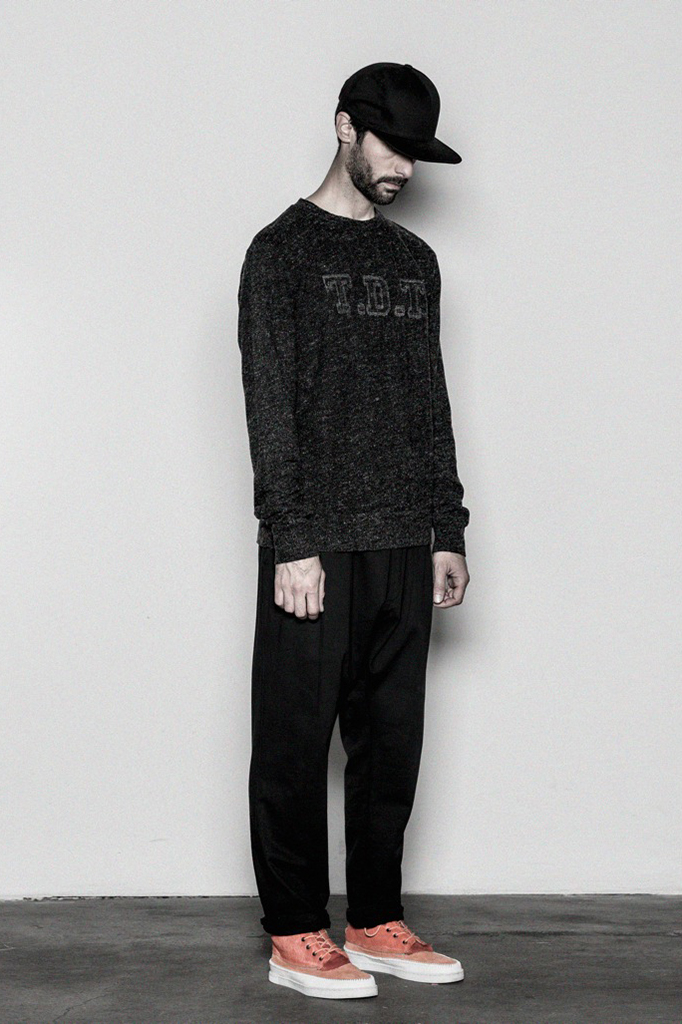 Tourne de Transmission 2013 Fall/Winter Collection
