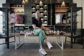 """Turning Reebok """"Outside-In"""" with Ian Paley of Garbstore"""