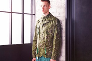 undecorated MAN 2014 Spring/Summer Lookbook