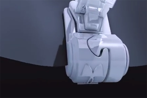 Under Armour Creates the World's First One-Handed Magnetic Zipper
