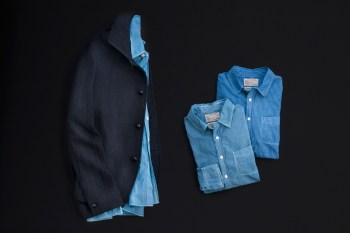 United Arrows x Unionmade 2013 Fall/Winter Collection