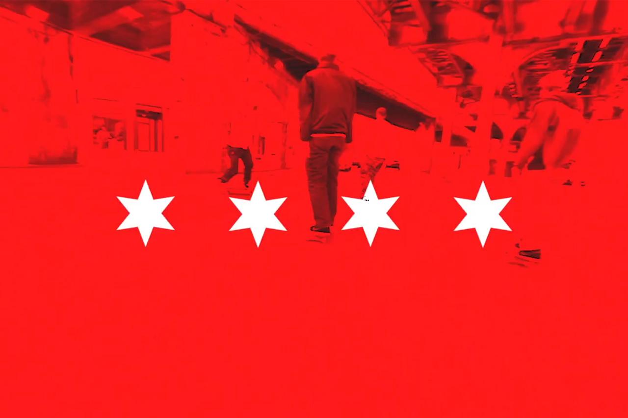 "Uprise Skateshop x Nike SB Dunk High Premium ""Release Day"" Video"