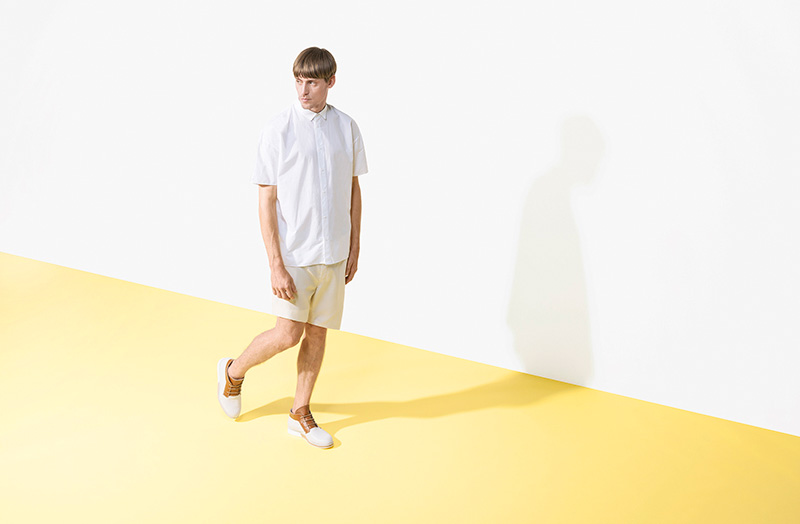 VELT 2014 Spring/Summer Lookbook