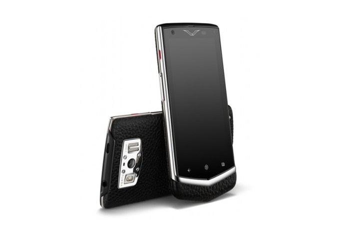 Vertu Constellation Phone