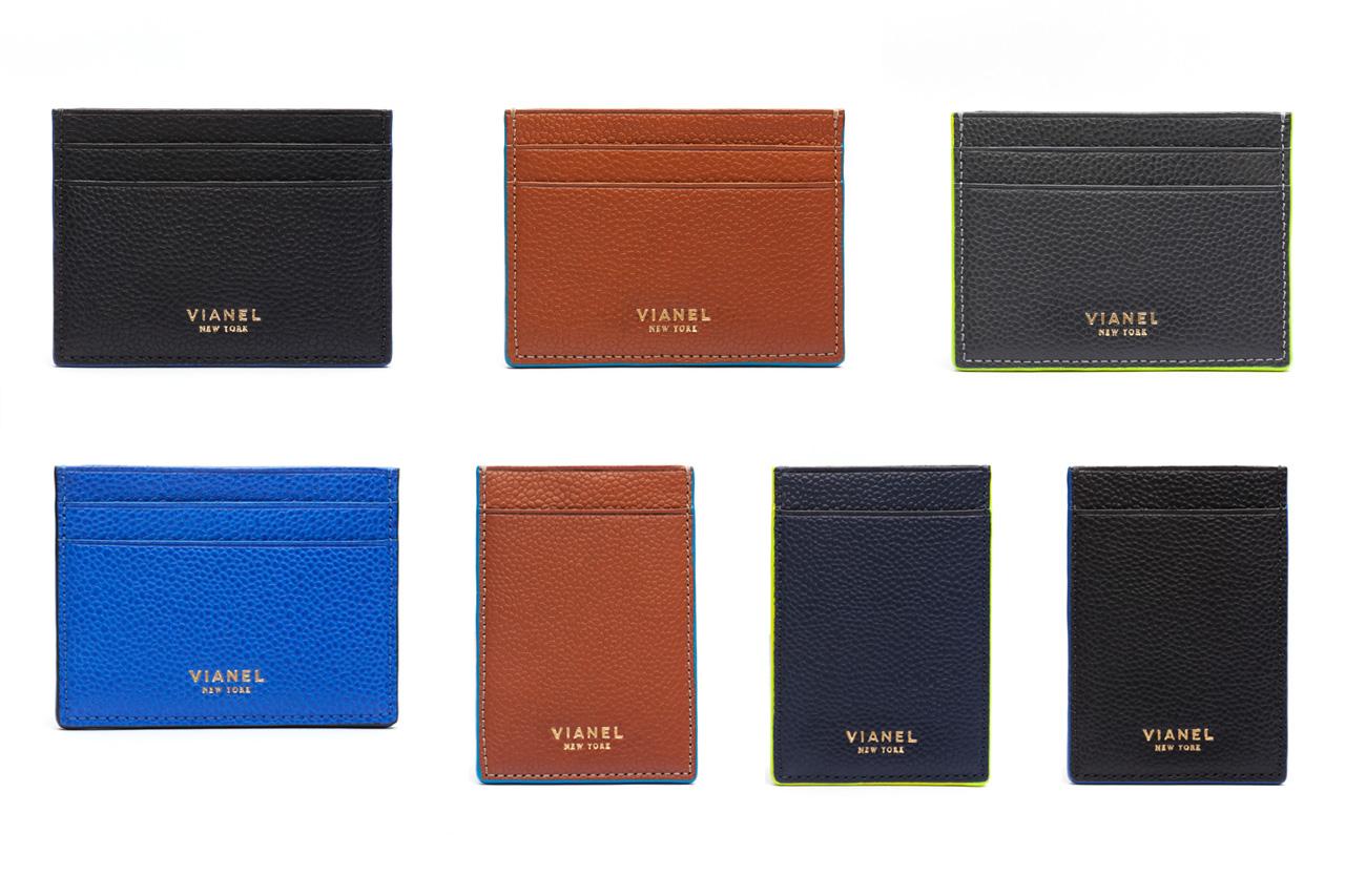 Vianel 2013 Capsule Collection