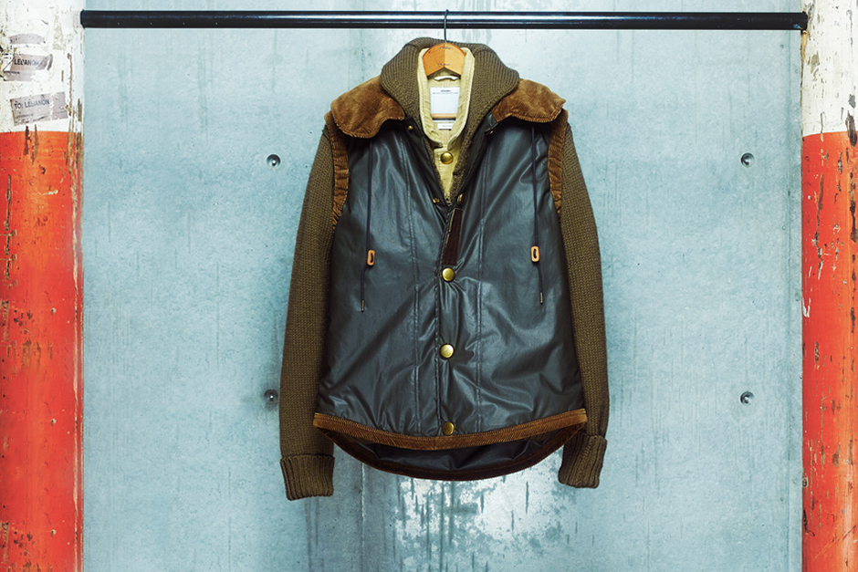 visivm 2013 Fall/Winter Collection