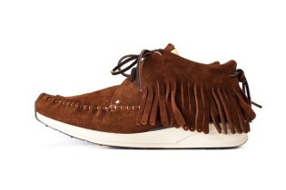 visvim 2013 Fall/Winter FBT SHAMAN JP