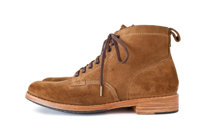 visvim 2013 Fall/Winter HILTS BOOT W-FOLK